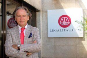 Cómo reclamar Baja Legalitas