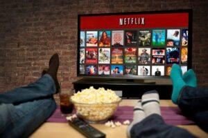 Cómo reclamar Netflix bajo