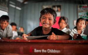 Cómo reclamar Baja Save the Children Πώς
