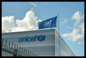 Cómo reclamar UNICEF bajo