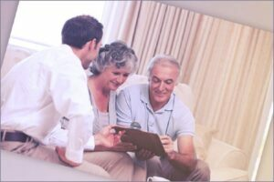 Cómo reclamar un seguro directo bajo