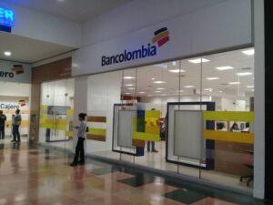 Cómo reclamar Bancolombia